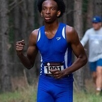 Fort Valley State University Men's Cross Country at Georgia College Bobcat Invitational