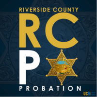 Riverside County - Probation Department Information Table