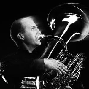 Guest artist: Oystein Baadsvik, tuba