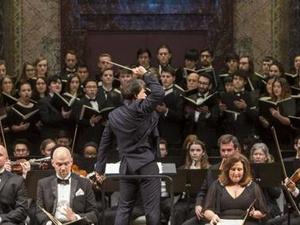 Symphony Orchestra: 'Sir Elgar' featuring Sébastien Hurtaud, Cello