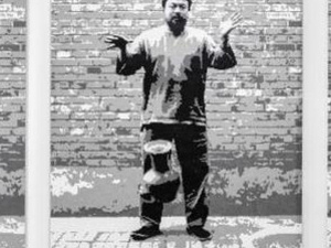 Lecture: 'Ai Weiwei: Between Mao and Warhol'