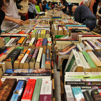 Friends of RPL Book Sale