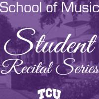 Student Recital Series: Mei Li, piano.