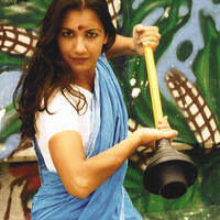Confluences and Divergences - The Post Natyam Collective featuring Shyamala Moorth