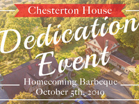 Dedication Ceremony and BBQ