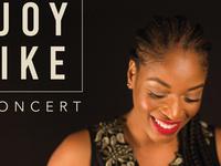 Joy Ike Concert