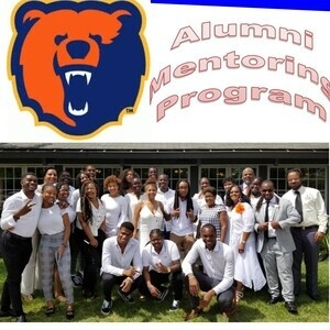 Alumni Mentoring Program Meet & Greet Luncheon