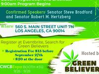 Green Believers - A Taste of Social Equity LA