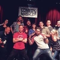Comedy Mashup - December!