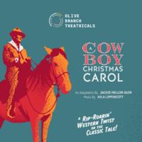 A Cowboy Christmas Carol
