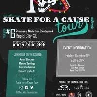 Skate For A Cause Tour