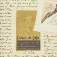 Diaries as data: A Friends of the Lehigh University Libraries talk | LTS