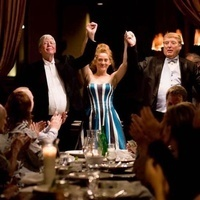 OPERA NIGHT - Live Opera & 5 Course Italian Dinner