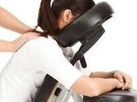Campus Massage Offerings