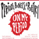 Periods, Panels, & Poetry: On My Period