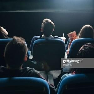 OCMEA Movie Night