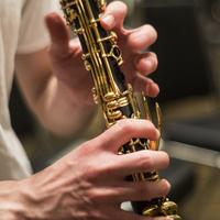 Studio Recital: Clarinet