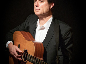 Norcross First Friday Concert:  Johnny Cash Now