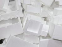 Styrofoam Recycling Event