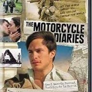 "Fall 2019 International Film Series Presents: ""The Motorcycle Diaries"""