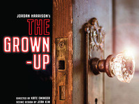 Theatre: The Grown-Up by Jordan Harrison