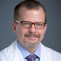 Medical Grand Rounds: Brooks Vaughan, MD