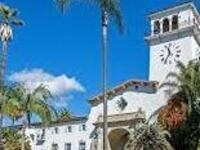 ISAB invites you to explore downtown Santa Barbara