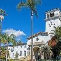 ISAB invites you to explore downtown Santa Barbara