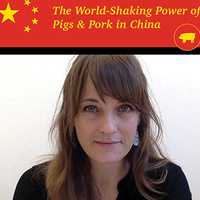 The World-Shaking Power of Pigs & Pork in China