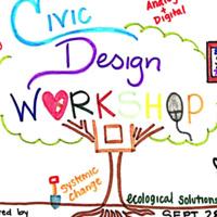 Civic Design Workshop with The Move + Florida Gulf Coast University