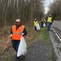 National Public Lands Day - Friends of Prince Gallitzin Adopt a Highway