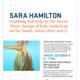Sara Hamilton - Grabbing Bull Kelp by the Horns