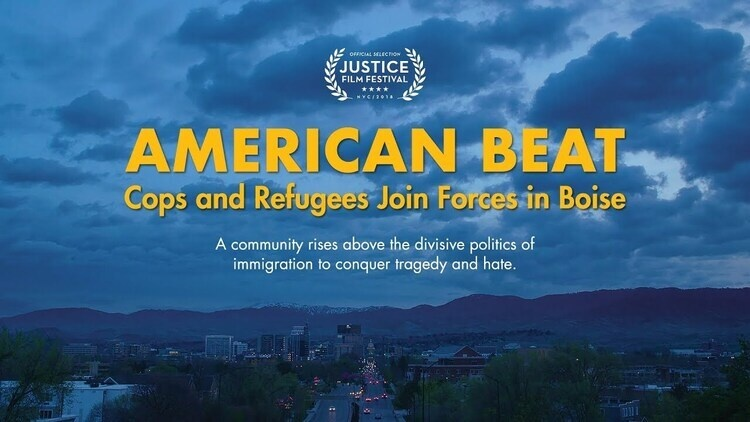 Documentary Screening: American Beat