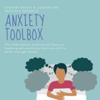 Anxiety Toolbox