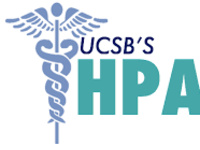 New member information meeting for UCSB Health Professions Association