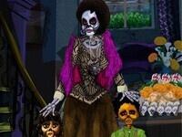Community Celebration: Dia de Muertos