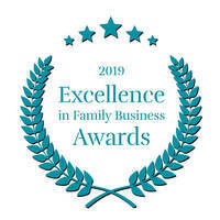 2019 Excellence in Family Business Awards