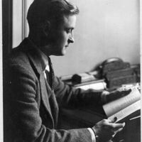 F. Scott Fitzgerald's Rockville