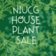 NIU Communiversity Gardens Fall House Plant Sale