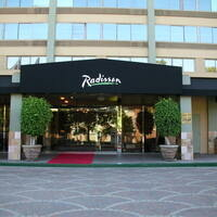 Radisson Mid-City Hotel (RMH)