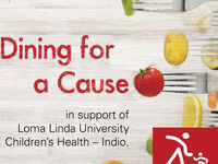 Dining For A Cause - The Old Spaghetti Factory