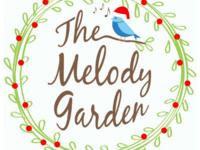 The Melody Garden Christmas Family Sing-Along
