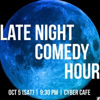Late Night Comedy Hour