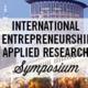 International Entrepreneurship Applied Research Symposium