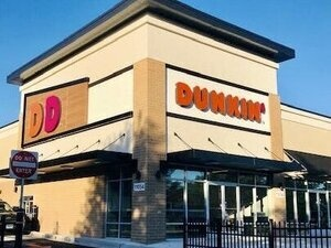 Dunkin' to Celebrate Grand Opening for Next Generation Store in Owings Mills  with Free Coffee for a Year