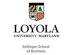 Loyola University Maryland Business Graduate Information Session
