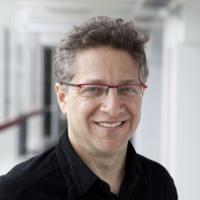 Visiting scholar | Peter Galison
