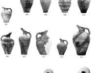Carl Knappett: Artefact typology as media ecology in Aegean Bronze Age art