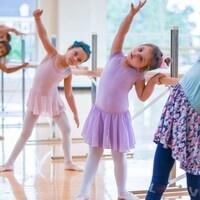 Youth Ballet Workshop
