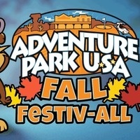 Fall Festiv-All at Adventure Park USA